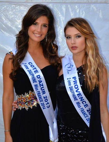 Anecdotes sur le monde des Miss et sur les jeux de pronostics à ces concours 262932provence2014
