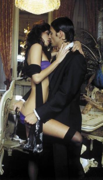Couple sexy de ma creation 263189GibbMelgibson32
