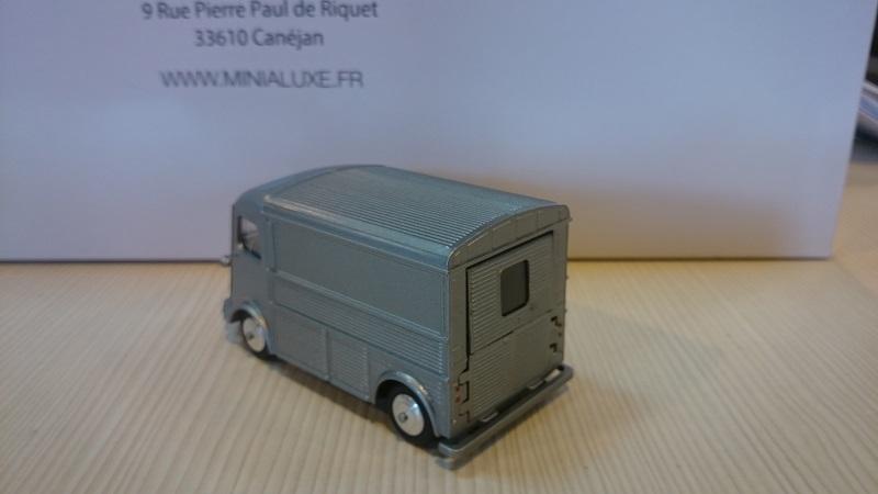 Citroën Type H MINIALUXE d'aujourd'hui 263251DSC0811