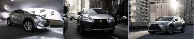 Tarif Lexus Au 13 Juin 2014 263300LexusNX1