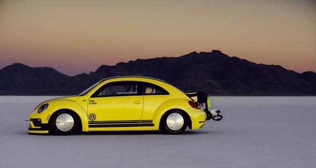 328 km/h! – La Coccinelle la plus rapide au monde  264380hddb2016au00795large