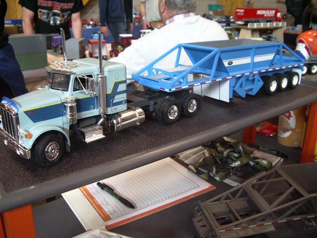 exposition salon de la maquette  a jabbeke en belgique  264555IMGP1448