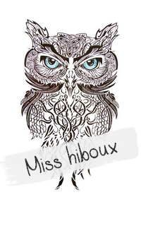 Miss hiboux