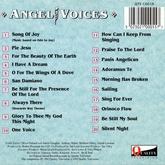 La discographie St Philip's Boy Choir / Angel Voices 265431Dossmall