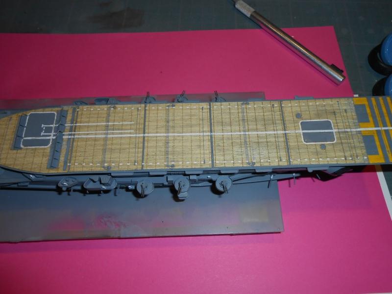 Kaga/Tenryu 1932 1/700 PE/Ponts en bois+Babioles - Page 4 265601DSCN7446