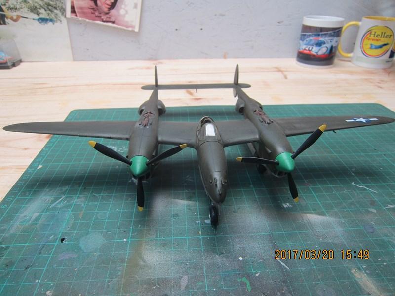 P-38 L-5 265828IMG4383Copier