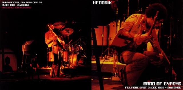 New York (Fillmore East) : 31 décembre 1969 [Second concert]  265851BOG31stDec2ndShowPAFront