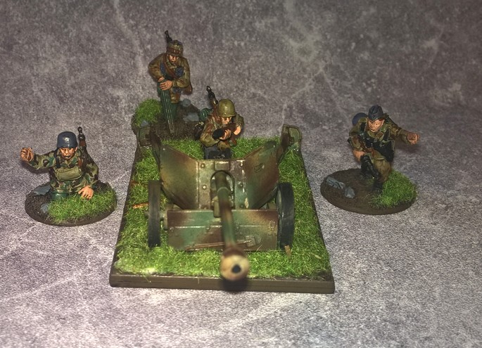 Bolt Action  - Quelques blindés ! 267031Pak4013