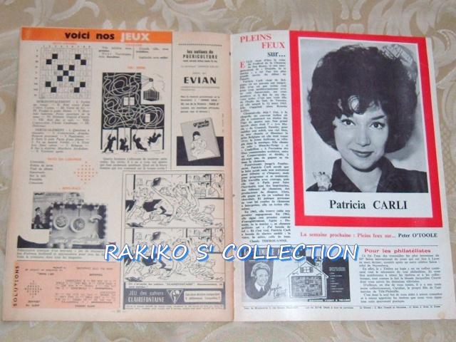 Rakiko  s' music collection  45 rpm & 33 rpm and more 267748DSCF3332