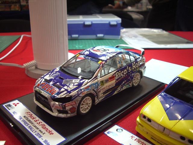 exposition salon de la maquette  a jabbeke en belgique  268162IMGP1340
