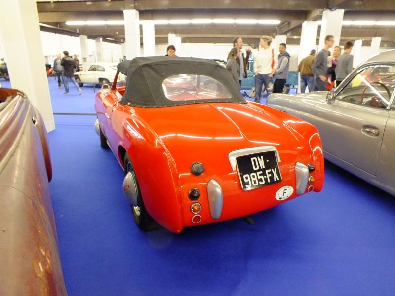 Salon de la voiture de collection à Dijon Versus 2017 ce dimanche 02 Avril 268933DSCF0174