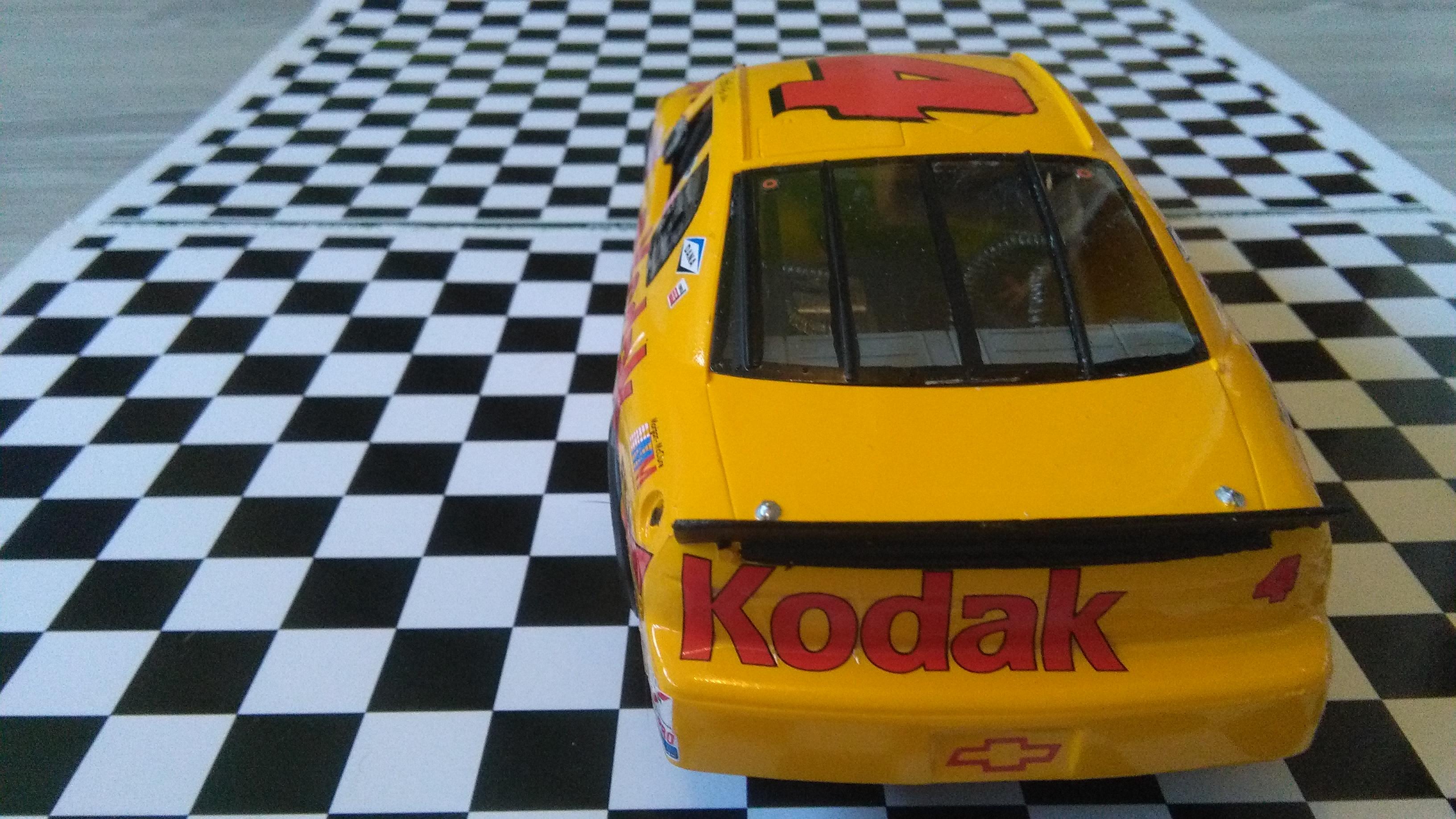 Chevy Monte-Carlo 1998 #4 Bobby Hamilton Kodak  269005IMG20170311174546