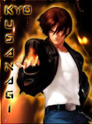 Bloody Kusanagi