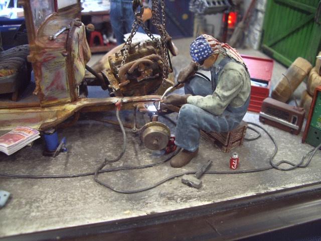 exposition salon de la maquette  a jabbeke en belgique  271345IMGP1369