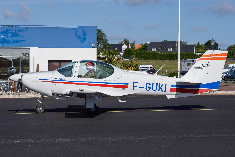 Aérodrome de La Baule Escoublac - Page 4 272243FGUKI20170805LABAULE1