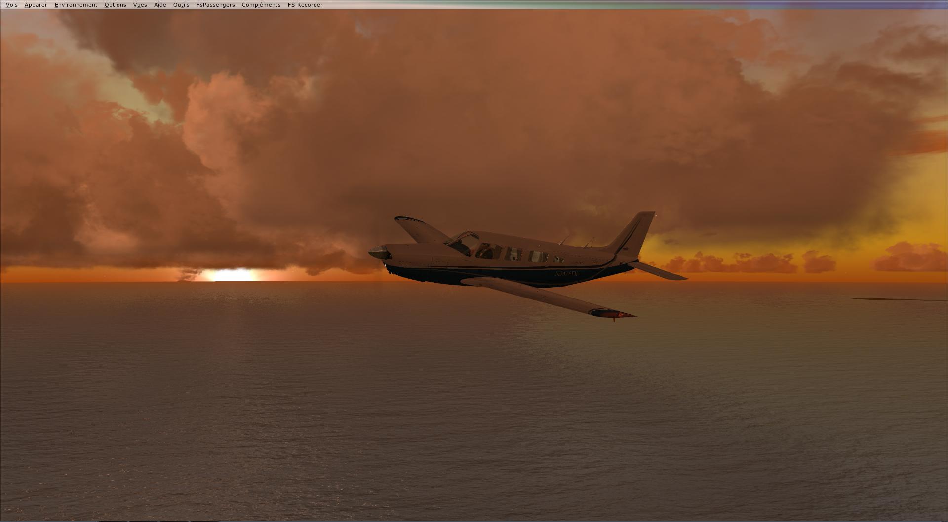 Le soleil des Antilles 2733942013519184231576