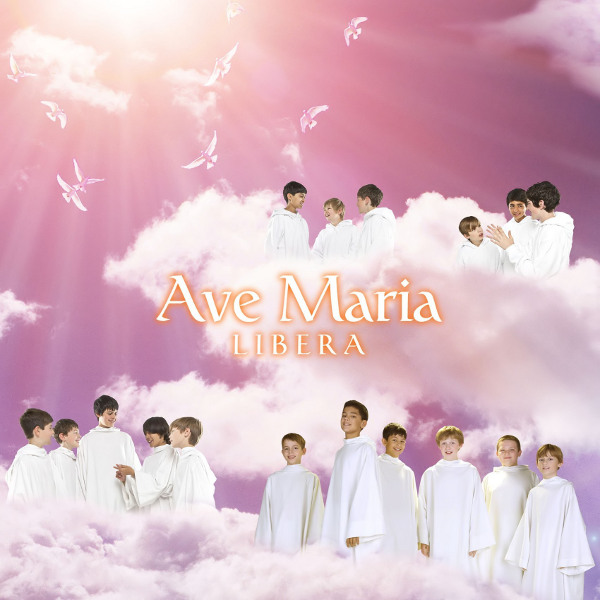 "[Compilation] ""Ave Maria"" (Japon) 273518LiberaAveMariasmall"