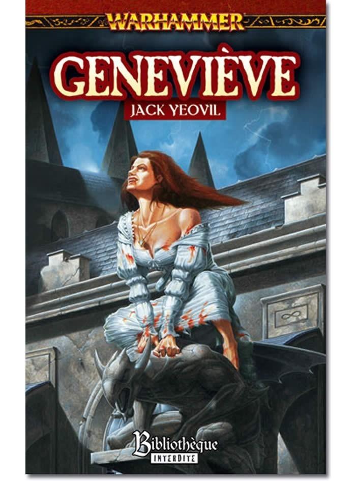 Trilogie du vampire Geneviève 273983vg23genevieve