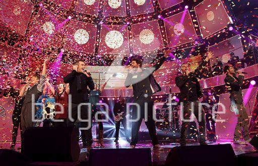 Take That au Children in Need 19/11/2010 27437723627450jpg