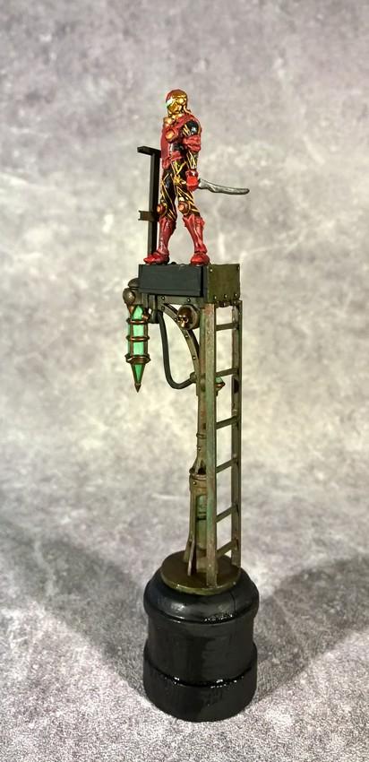 Le veilleur (figurine Infinity) 275032Leveilleur3