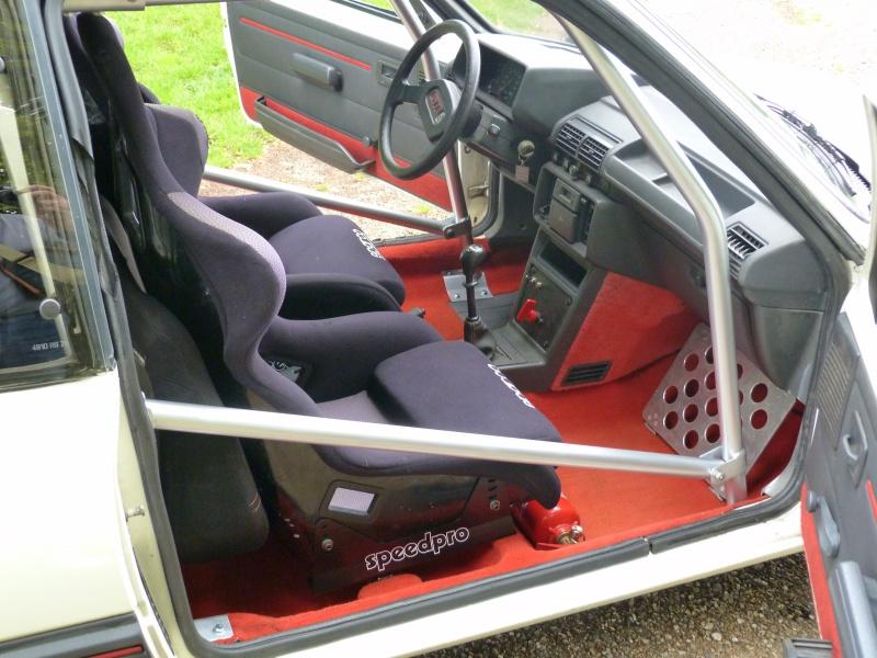 Replique 205 GTI Gr N de Jean Sébastien Couloumies 276544201106juin398