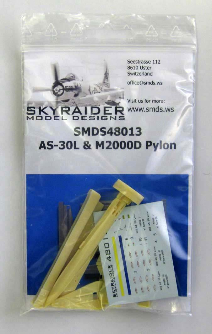 SKYRAIDER MODEL DESIGNS pour (NOYEL) PAQUES ou LA TRINITE(vente de Francis) 276639SMDS48013