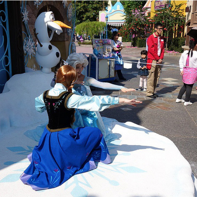 [Hong Kong Disneyland Resort] Le Resort en général - le coin des petites infos 276735ol4