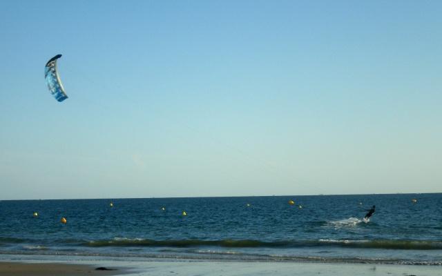 Kite a Mayotte 277014foilspeed12010w