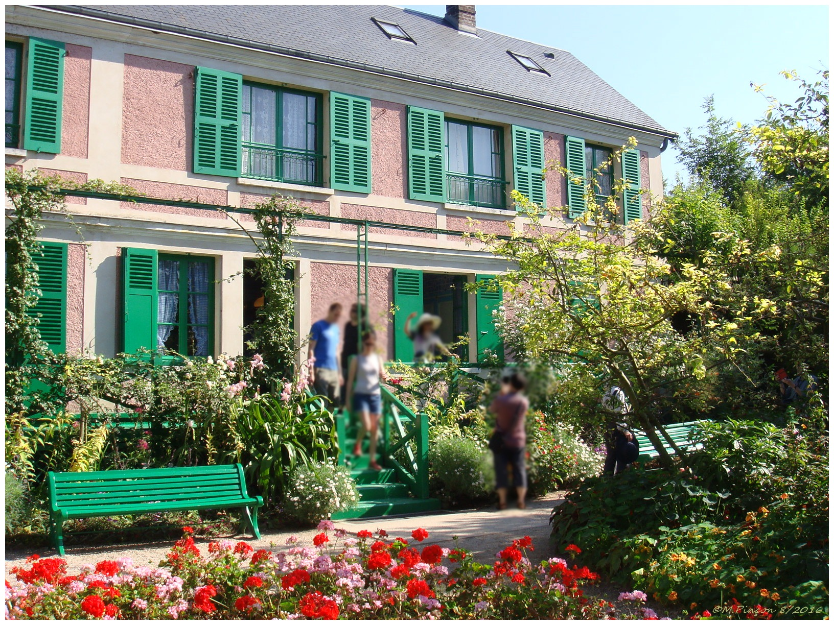 """GIVERNY"" chez Claude MONET 277121DSC010847"