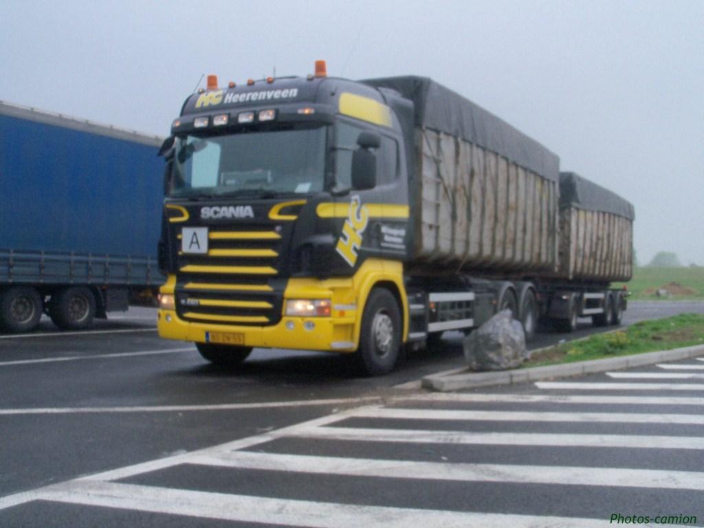 H.G (Heerenveen) 2783051016538Copier