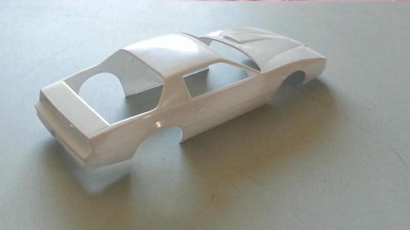Pontiac Trans-am 82' 1/24 LS. 278383201706121706591