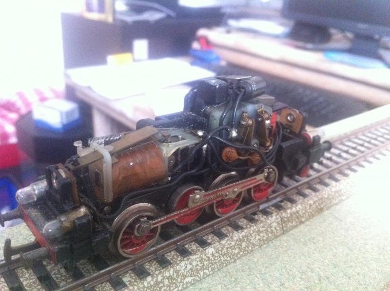 CE 800 et wagon charbon - vos avis 27851120140317IMG4469