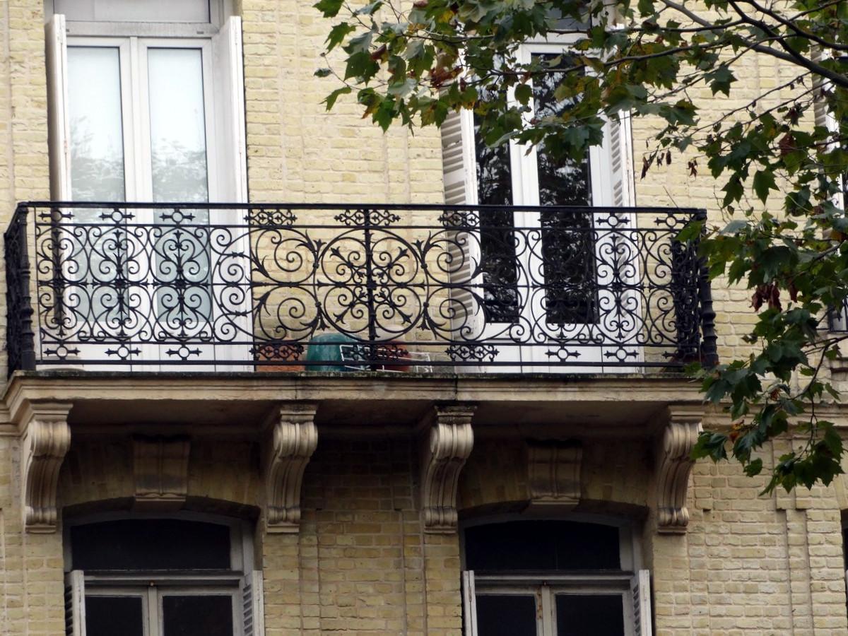 Balcons en fer forgé 279182015Copier