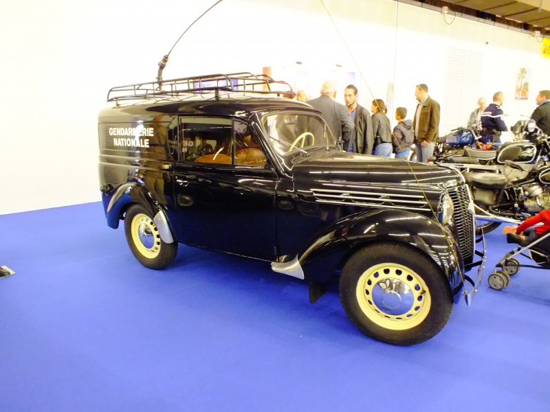Salon de la voiture de collection à Dijon Versus 2017 ce dimanche 02 Avril 279467DSCF0225