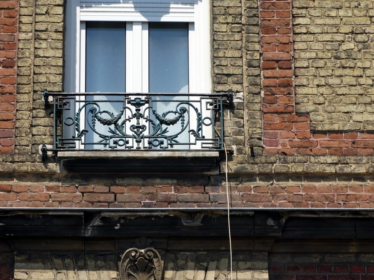 Balcons en fer forgé 279643039Copier