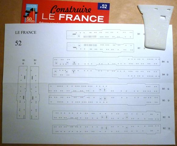 Le france  au 1/250è - hachette-Amati - Page 8 279947Fasc052AR