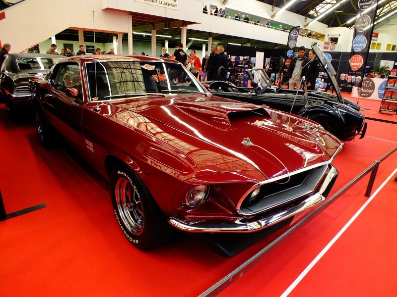 Salon de la voiture de collection à Dijon Versus 2017 ce dimanche 02 Avril 280193DSCF0048