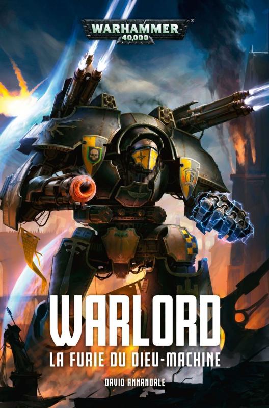 Warlord: La Furie du Dieu Machine de David Annandale 28026671NSYMkFDAL