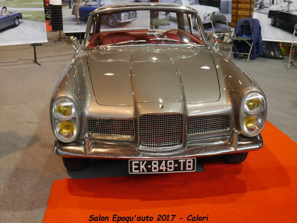 [69] 39ème salon International Epoqu'auto - 10/11/12-11-2017 - Page 5 280331P1070638