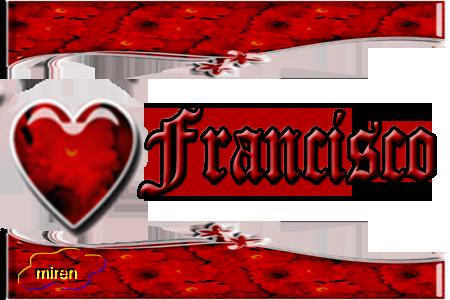 Nombres con F - Página 2 2803920Francisco