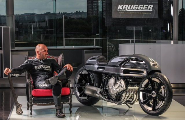 krugger k1600 280683krugger1