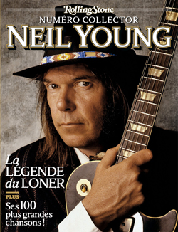 NEIL YOUNG - Page 2 281321couvertureHS24
