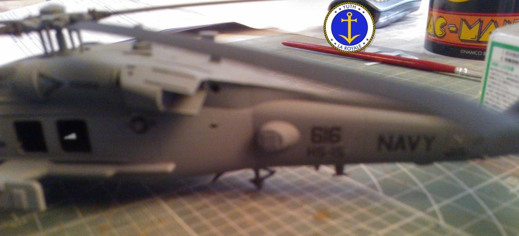 HH-60H RESCUE HAWK 281435HH6016