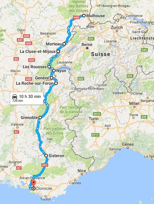 GRAND TOUR DE LA SCANDINAVIE EN 60 JOURS ET 12000 KMS FINLANDE 282372Retourdomicile