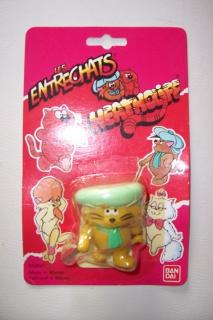 Les Entrechats Heathcliff BANDAI D.I.C 1984 - Page 2 2823881111609