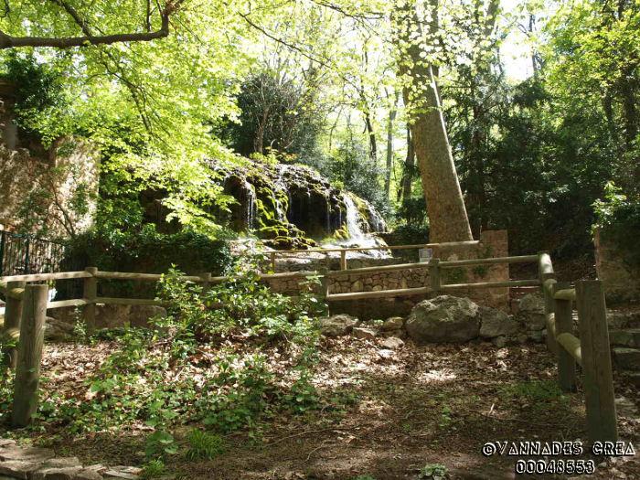 """La Vallée de St Pons """" La Vallée Rose """" à Gemenos Bouches du Rhône ♥♥♥ 28241933"""