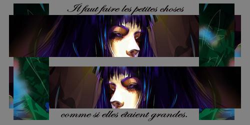 Côté Personnages - Le Grand Sublime (M) 282551BannAmacopie