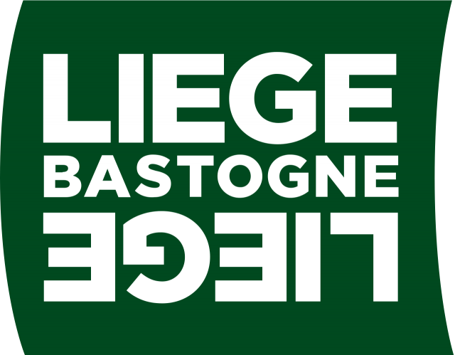 Liège-Bastogne-Liège 282633LigeBastogneLigelogosvg