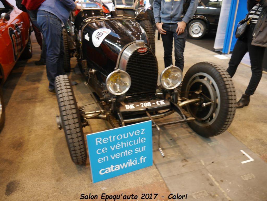 [69] 39ème salon International Epoqu'auto - 10/11/12-11-2017 - Page 6 283243P1070740