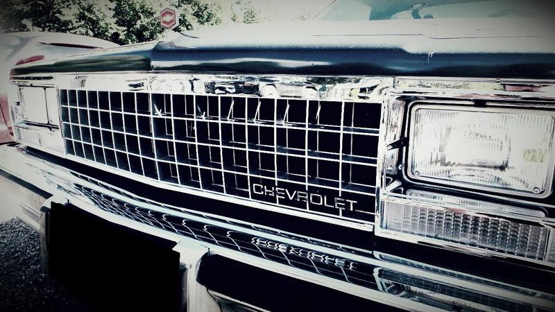 Nouveau jouet, j'ai nommé le Chevrolet El Camino 84'  2832516